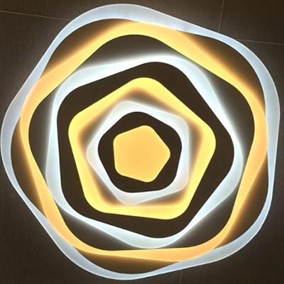Светодиодные люстры, светильники