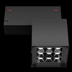 Акцентные светильники магнитной трековой системы С39 X-SPOT