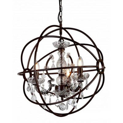 Подвесная люстра Favourite Orbit 1834-3P - фото 556369
