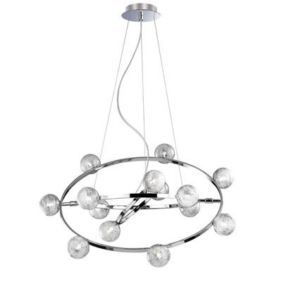 Подвесная люстра Ideal Lux Orbital SP14 073835 - фото 556519