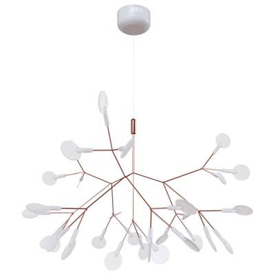 Подвесная светодиодная люстра Loft IT 9022-30 - фото 557279