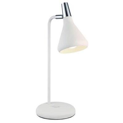 Настольная лампа Arte Lamp 73 A9154LT-1WH - фото 580013