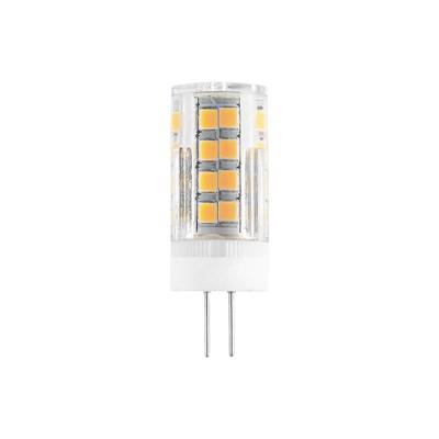 Лампа светодиодная Elektrostandard G4 7W 4200K прозрачная 4690389112973 - фото 618808