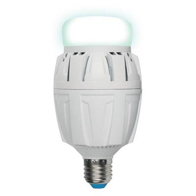 Лампа LED сверхмощная (09508) Uniel E27 100W (1000W) Uniel 6500K LED-M88-100W/DW/E27/FR ALV01WH - фото 618813
