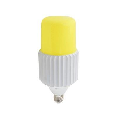 Лампа светодиодная сверхмощная (UL-00004064) Uniel E27 50W 4000K желтая LED-MP200-50W/4000K/E27/PH ALP06WH - фото 618980