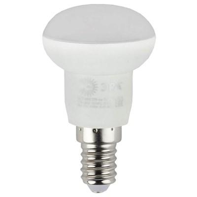 Лампа светодиодная ЭРА E14 4W 2700K матовая ECO LED R39-4W-827-E14 Б0020631 - фото 619121