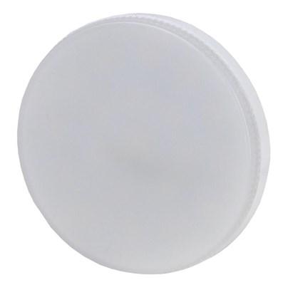Лампа светодиодная ЭРА GX53 8W 2700K матовая ECO LED GX-8W-827-GX53 (10-PACK) Б0036547 - фото 619799