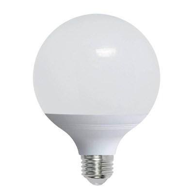 Лампа светодиодная (UL-00004873) Volpe E27 16W 3000K матовая LED-G95-16W/3000K/E27/FR/NR - фото 620477