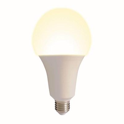 Лампа светодиодная (UL-00005604) Volpe E27 30W 3000K матовая LED-A95-30W/3000K/E27/FR/NR - фото 620481