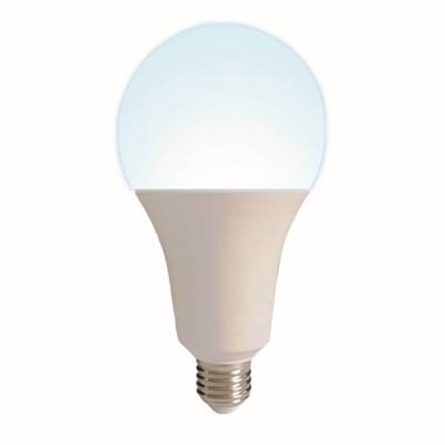 Лампа светодиодная (UL-00005609) Volpe E27 35W 6500K матовая LED-A95-35W/6500K/E27/FR/NR - фото 620486
