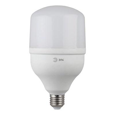 Лампа светодиодная ЭРА E27 30W 6500K матовая LED POWER T100-30W-6500-E27 Б0048504 - фото 620910