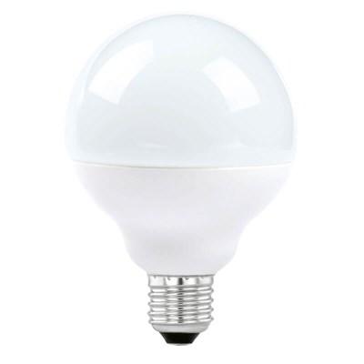 Лампа светодиодная Eglo E27 12W 4000K матовая 11489 - фото 620949