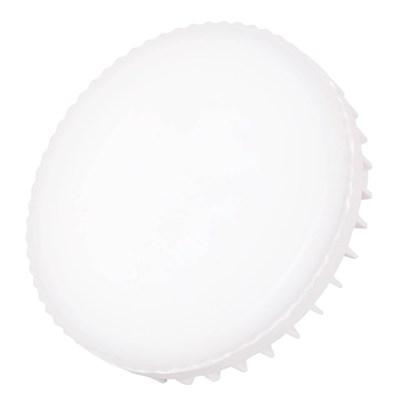 Лампа светодиодная Thomson GX53 7W 3000K таблетка матовая TH-B4003 - фото 621470