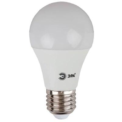 Лампа светодиодная ЭРА E27 12W 2700K матовая LED A60-12W-827-E27 R Б0050197 - фото 621593