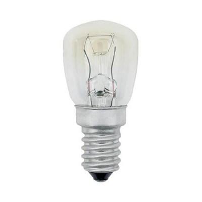 Лампа накаливания (01854) Uniel E14 15W прозрачная IL-F25-CL-15/E14 - фото 621685