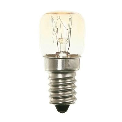 Лампа накаливания (UL-00002327) Uniel E14 15W прозрачная IL-F22-CL-15/E14 - фото 621774