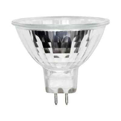 Лампа галогенная (00484) Uniel GU5.3 35W прозрачная JCDR-35/GU5.3 - фото 621814