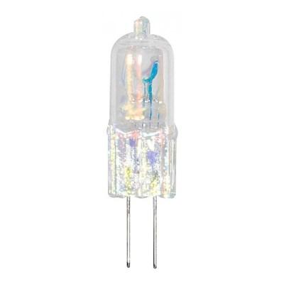 Лампа галогенная Feron G4 20W прозрачная HB2 02054 - фото 621946