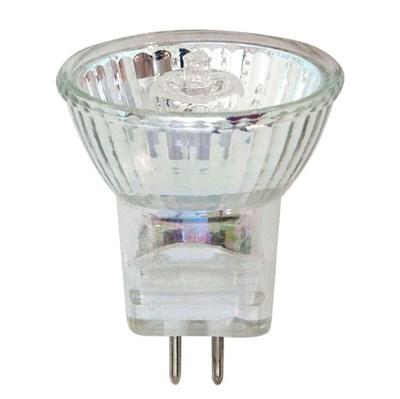 Лампа галогенная Feron G5.3 35W прозрачная HB7 02205 - фото 621951