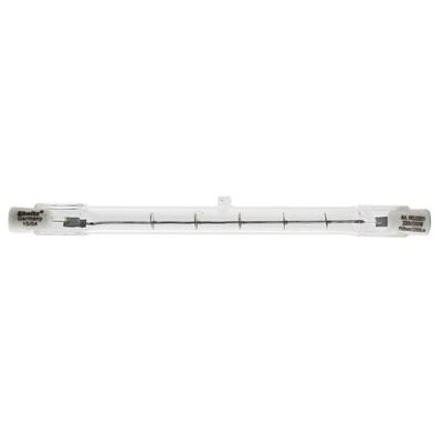 Лампа галогенная Feron R7s 500W прозрачная HB1 02011 - фото 621961