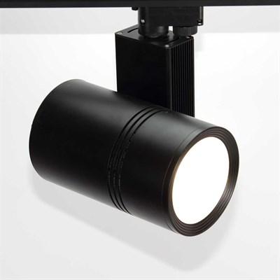 Светодиодный светильник трековый GDD087 2L PX40 (30W, 220V, day white) - фото 734553