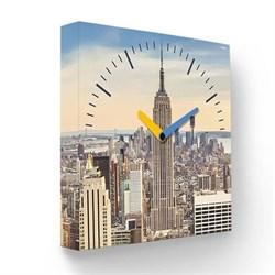 Настенные часы Манхеттен PB-002-35