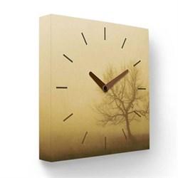 Настенные часы Осенний туман PB-001-35