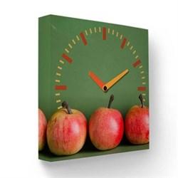 Настенные часы Яблоки PB-011-35