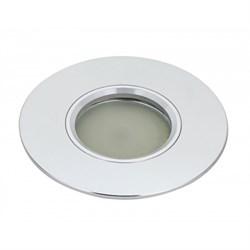 Встраиваемый светильник LBT ST11-1  GU5.3 Хром(chrome)