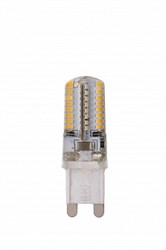 Лампа светодиодная LBT G9 L-A004  G9 3000K   (3.5W)