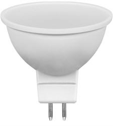 Лампа светодиодная LBT MR16 L-B003  GU5.3  4000K    (7W)