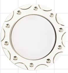 Встраиваемый светильник LBT GX5384-2  GX53 Белый/WH