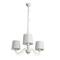 Подвесная люстра Arte Lamp Orlean A9310LM-3WG