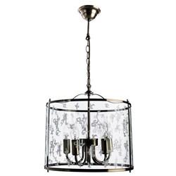 Подвесная люстра Arte Lamp Bruno A8286SP-5AB