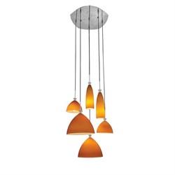 Подвесная люстра Lightstar Simple Light 810 810163