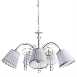 Подвесная люстра Arte Lamp Alexia A9515LM-7WG