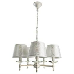Подвесная люстра Arte Lamp Granny A9566LM-5WG