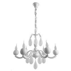 Подвесная люстра Arte Lamp Sigma A3229LM-6WH
