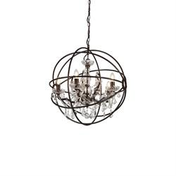 Подвесная люстра Favourite Orbit 1834-5P