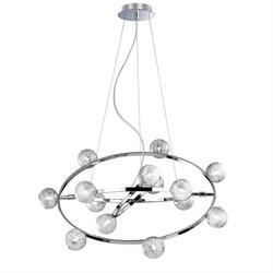 Подвесная люстра Ideal Lux Orbital SP14 073835
