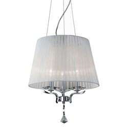 Подвесная люстра Ideal Lux Pegaso SP3 Bianco 059235
