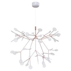 Подвесная светодиодная люстра Loft IT 9022-63