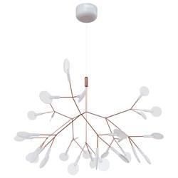Подвесная светодиодная люстра Loft IT 9022-30