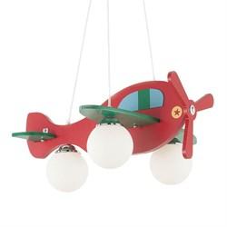 Подвесная люстра Ideal Lux Avion-2 SP3 136318