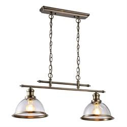 Подвесная люстра Arte Lamp Oglio A9273SP-2AB