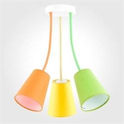 Потолочный светильник TK Lighting 2106 Wire Colour