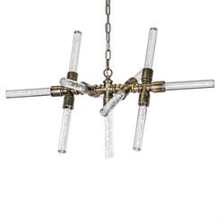 Подвесная светодиодная люстра Lightstar Condetta 740114