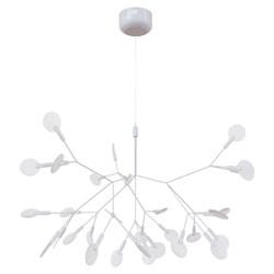 Подвесная светодиодная люстра Loft IT Sakura 9022-45W