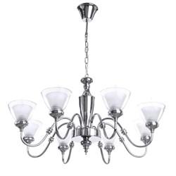 Подвесная люстра Arte Lamp A5184LM-8CC