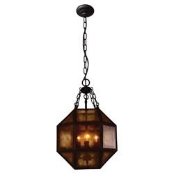 Подвесная люстра Lussole Loft GRLSP-9894